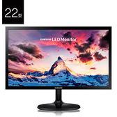 Samsung 三星 S22F355FHE 22型 螢幕 液晶顯示器