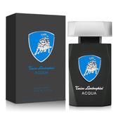 Lamborghini 藍寶堅尼 水能量男性淡香水(75ml)★ZZshopping購物網★