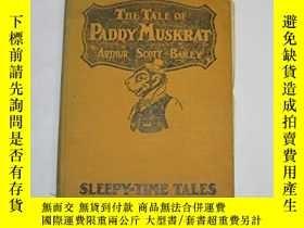 二手書博民逛書店The罕見Tale of Paddy MuskratY28384