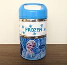 冰雪奇緣Frozen 三層保溫便當盒