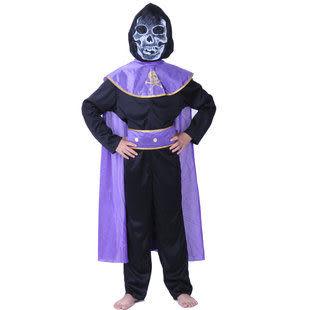 萬聖節服裝萬聖節用品 兒童378g