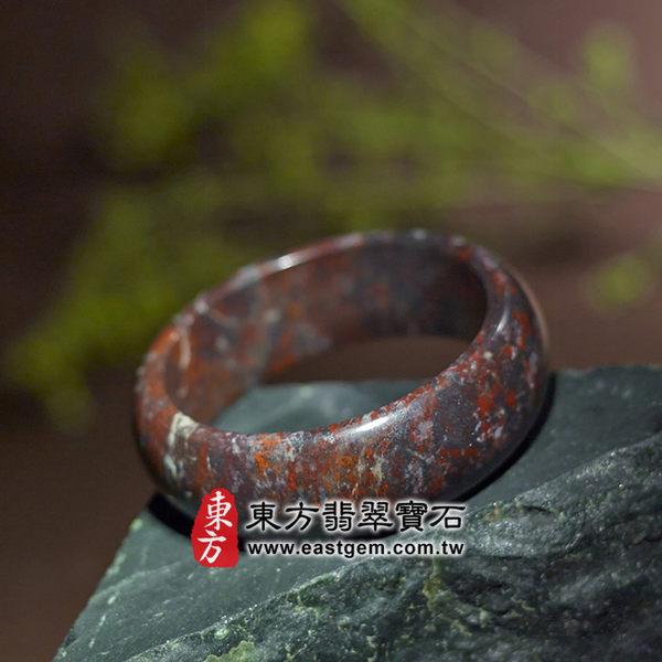 紅礦雞血玉手鐲RC003嚴選紅礦雞血玉,訂製珠寶。附店家保證書