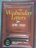 【書寶二手書T1/翻譯小說_QAP】星期三的信_傑森‧萊特