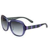 MARC BY MARC JACOBS太陽眼鏡(果凍藍紫)