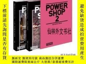 二手書博民逛書店【罕見】2009年出版 Powershop 2Y27248 Frame Publishers Frame Pu