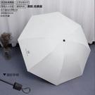 遮陽傘 晴雨傘自動兩用男折疊復古簡約遮陽防紫外線太陽傘女【快速出貨八折鉅惠】