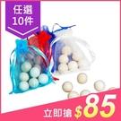 【任10件$85】天然樟木球(6入) 【...