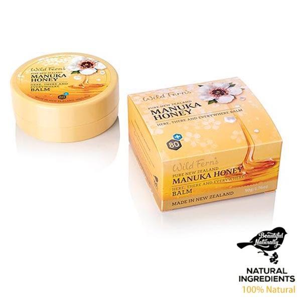 麥蘆卡蜂蜜神奇修護霜 50g 紐西蘭 純天然