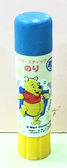 【震撼精品百貨】Winnie the Pooh 小熊維尼~口紅膠-維尼*95689