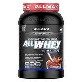 ALLMAX ALLWHEY CLASSIC 低脂乳清蛋白2磅(巧克力口味)