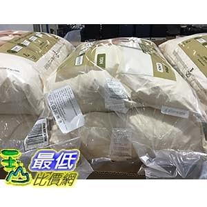 [COSCO代購] ALLEREASE ORGANIC COTTON ALLERGY PROTECTION PILLOW 有機布套枕頭二入組 _C371188