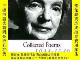 二手書博民逛書店Collected罕見Poems IY364153 Nelly Sachs Green Integer 出版
