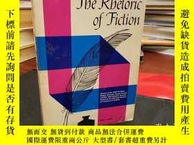 二手書博民逛書店Rhetoric罕見of FictionY94537 Wayne Booth University of Ch