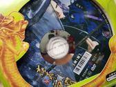 挖寶二手片-U01-003-正版DVD-布袋戲【霹靂狼煙之古原爭霸 第1-50章】-超商發行無海報改劇集盒裝
