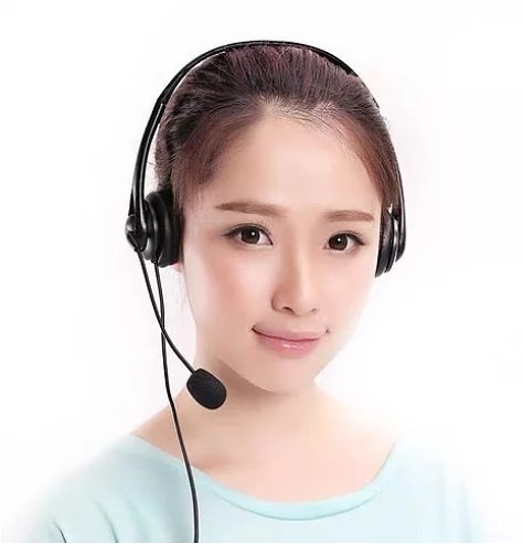 780元 電話行銷專用電話耳機HEADSET TECOM東訊DX-9718D,當日下單立即出貨 ,保固半年