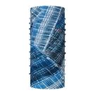 [好也戶外] BUFF Coolnet抗UV頭巾 冰藍浪潮 NO.122509-707