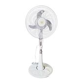派樂 二代升級多旋式節能涼風扇/電風扇16吋 KY-1688內旋式電扇 循環扇 立扇 節能標章省電風扇