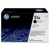 [奇奇文具]【HP 碳粉匣】Q7551A/51A 黑色原廠碳粉匣/LaserJet  M3035/M3027/P3005