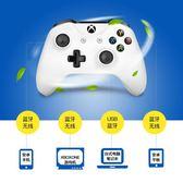 微軟xbox one原裝無線手柄 pc電腦手柄XBOXONE接收器3.5MMX1mks歐歐