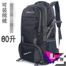 大小同價!戶外登山背包旅行包超大容量後背...