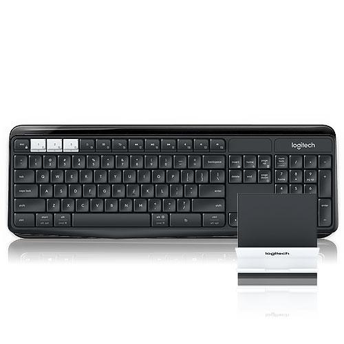 Logitech 羅技 K375s 無線 鍵盤 支架組合