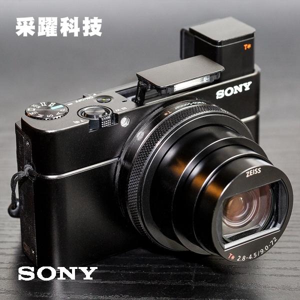 SONY DSC-RX100M4 大光圈 F1.8 公司貨