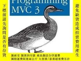 二手書博民逛書店20罕見Recipes For Programming Mvc 3Y256260 Jamie Munro O