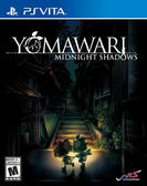 PSV Yomawari: Midnight Shadows 深夜迴(美版代購)