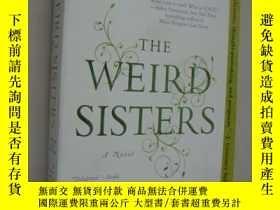 二手書博民逛書店The罕見Weird SistersY146810 eleano