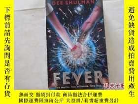 二手書博民逛書店FEVER:DEE罕見SHULMAN【773】Y10970 DE