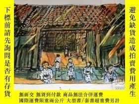 二手書博民逛書店DREAM罕見by Akira Kurosawa book form japan japanese picture