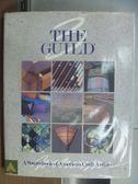 【書寶二手書T9/原文書_PAI】The guild_1988