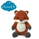 美國cloud b 狐狸佛蘭基音樂安撫布偶 CLB7470-FX8