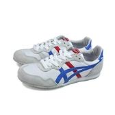 Onitsuka Tiger SERRANO  鞋白藍紅女鞋1183B400 100 no