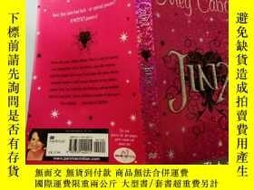 二手書博民逛書店罕見Jinx:厄運Y200392