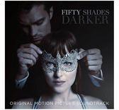 格雷的五十道陰影:束縛 電影原聲帶 CD OST 免運 (購潮8)