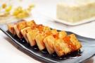 港式臘味蘿蔔糕(800g)-【台灣百大伴手禮】蘿蔔絲口感 外酥內嫩 玫瑰臘腸蝦米香氣十足 香港茶餐廳