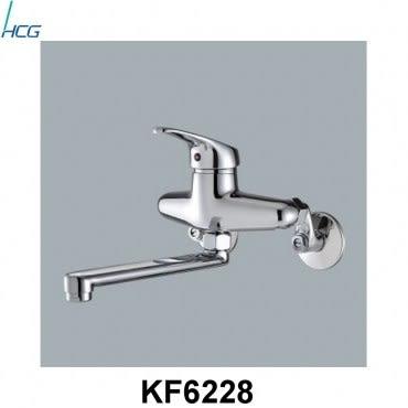 【HCG和成】無鉛廚房龍頭(KF6228)