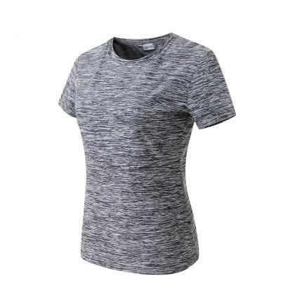 速乾T恤 彈力T恤 透氣T恤 戶外休閒服