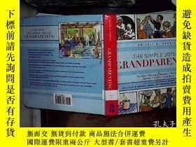 二手書博民逛書店The罕見Simple Joys of Grandparenti