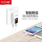 USB插頭充電器數據線通用多用功能快充手機多頭萬能型蘋果華為一拖三安卓 曼莎時尚