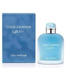 D&G Light Blue Intense 淺藍男性淡香精 100ml 【娜娜香水美妝】Dolce&Gabbana