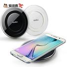【貓頭鷹3C】aibo TX-S6 Qi 智慧型手機專用 無線充電板-黑色/ 白色[CB-TX-S6]
