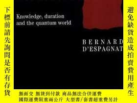 二手書博民逛書店Reality罕見And The PhysicistY256260 Bernard D'esp