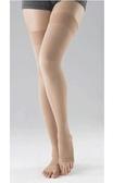 醫療彈性襪 海伸-大腿(包紗-膚色) 140DEN(18-22mm/Hg)