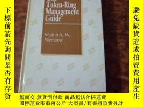 二手書博民逛書店The罕見Token-Ring Management Guide