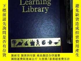 二手書博民逛書店young罕見students learning library