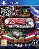 PS4 The Pinball Arcade 彈珠台(美版代購)