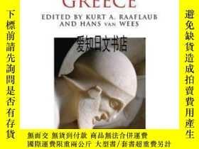 二手書博民逛書店【罕見】Companion To The Archaic Greek WorldY175576 Kurt A.