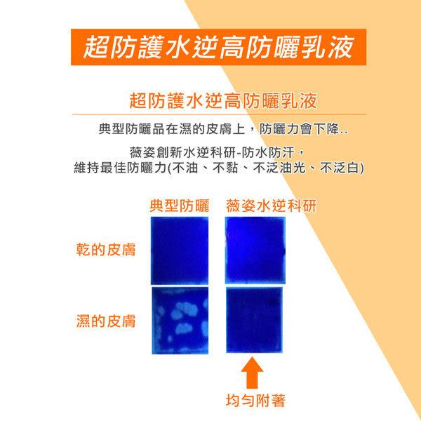 VICHY薇姿 超防護水逆高防曬乳液200ml 商城首賣獨家組